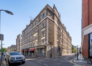 Thumbnail 1 bed flat for sale in Victoria Chambers, London, London