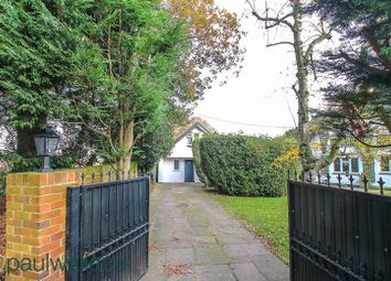 Thumbnail 1 bedroom detached house to rent in Grubbs Lane, Brookmans Park, Hatfield