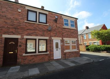 Thumbnail 2 bed terraced house for sale in Northbourne Road, Jarrow