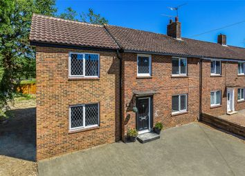 Thumbnail 5 bed detached house for sale in Shipley Road, Crawley, West Sussex