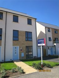 Thumbnail 4 bed shared accommodation to rent in Willowherb Road, Lyde Green, Bristol