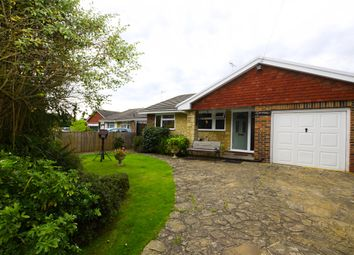 Thumbnail 3 bed detached house for sale in Maple Walk, Bexhill, East Sussex