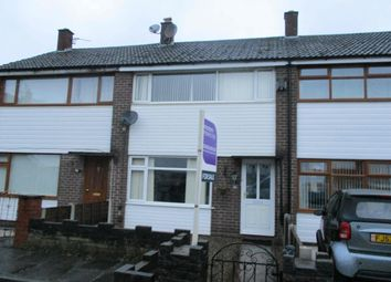 Thumbnail 3 bedroom town house to rent in Farnham Avenue, Leigh, Manchester, Greater Manchester
