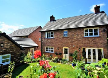 Thumbnail 4 bed detached house for sale in Honeywood Close, Appleby-In-Westmorland