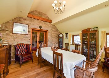 Thumbnail 6 bed property for sale in Chesterfield Road, Matlock Moor, Matlock