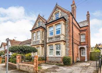 52 Morgan Road, Reading RG1. 2 bed flat for sale