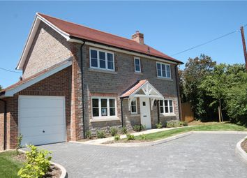 Thumbnail 4 bed detached house for sale in Quince House, Ash Green, West Bourton Road, Bourton