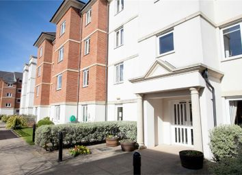 Thumbnail 2 bedroom flat for sale in Harold Road, Margate