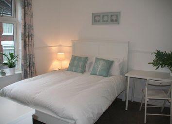Thumbnail Room to rent in Bowden Street, Burslem