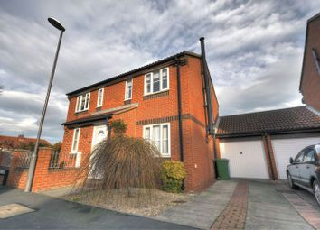 Thumbnail 2 bedroom semi-detached house to rent in Holly Tree Court, Whitby