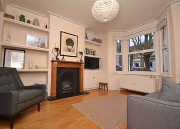 Thumbnail 4 bed semi-detached house to rent in South Western Road, St Margarets, Twickenham