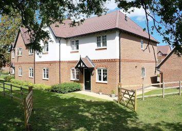 2 bed maisonette for sale in Meer Stones Road, Balsall Common, Coventry CV7