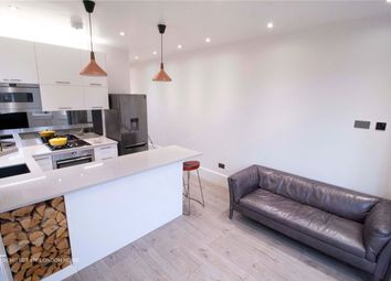 Thumbnail 3 bed flat to rent in Pemberton Road, Harringay Green Lanes, London