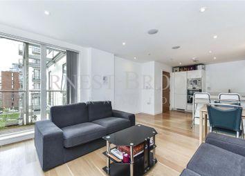 Ceram Court, Caspian Wharf, Bromley By Bow E3. 3 bed flat