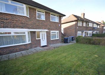 Thumbnail 2 bed flat to rent in The Avenue, Wembley, Middlesex
