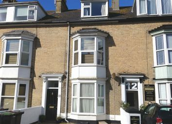Thumbnail 4 bedroom town house for sale in Grange Road, Weymouth