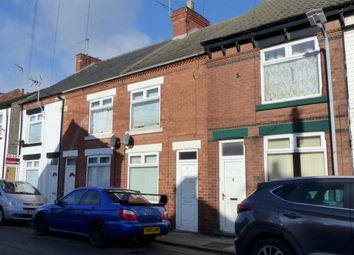 Thumbnail 3 bed terraced house to rent in Beighton Street, Sutton In Ashfield, Nottinghamshire