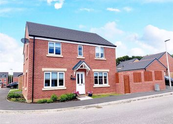 4 bed detached house for sale in Maes Y Glo, Llanelli SA14