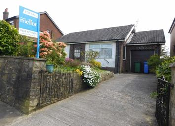 Thumbnail 2 bedroom detached bungalow for sale in Barnsfold Road, Marple, Stockport