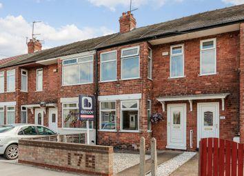 Thumbnail 2 bedroom terraced house for sale in Kirklands Road, Hull