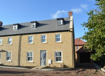 Thumbnail 4 bed semi-detached house for sale in Mertoch Leat, Water Street, Martock, Somerset