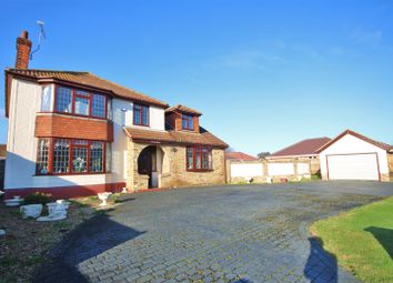 Thumbnail 5 bed detached house for sale in Butchers Lane, Walton On The Naze