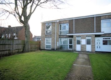 Thumbnail 1 bed flat to rent in Trinity Road, Luton
