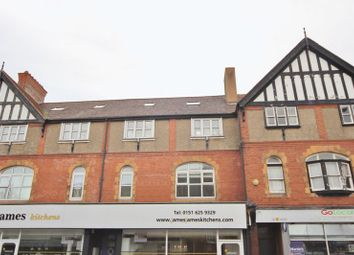Thumbnail 3 bed flat for sale in Grange Road, West Kirby, Wirral
