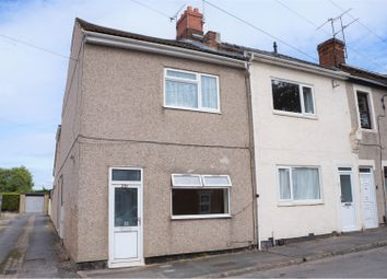 Thumbnail 1 bed flat for sale in Groves Street, Swindon