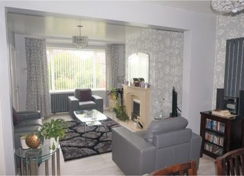 Thumbnail 3 bed semi-detached house for sale in Baytree Road, Wigan