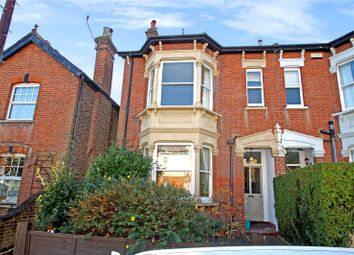 Thumbnail 4 bed semi-detached house for sale in Ashburnham Road, Tonbridge