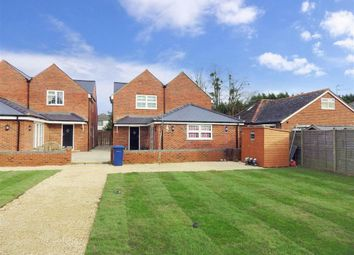 Thumbnail 3 bed detached house for sale in Tewkesbury Road, Norton, Gloucester