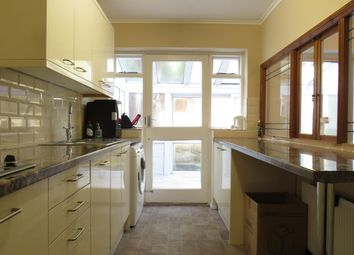 Thumbnail 3 bed link-detached house to rent in Doulton Close, Harborne, Birmingham