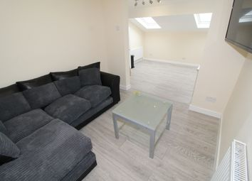 Thumbnail 3 bed flat to rent in Plungington, Preston