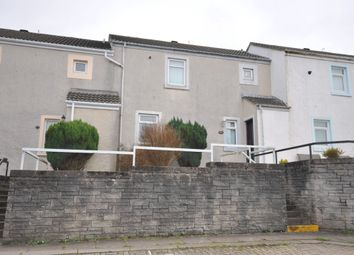 Thumbnail 2 bed terraced house for sale in 27 Assel Place, Girvan