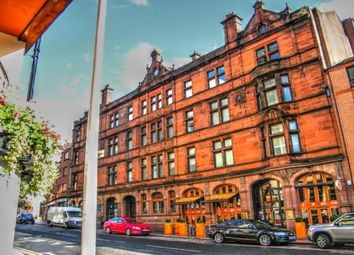 Thumbnail 2 bed flat to rent in 29 Ingram Street, Glasgow
