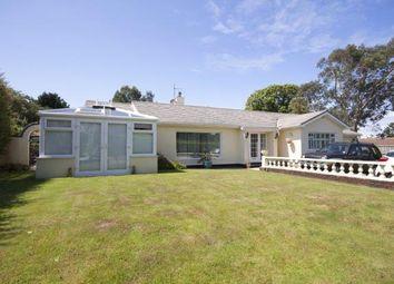 Thumbnail 3 bed detached bungalow for sale in La Ruette De La Pompe, St. Martin, Guernsey