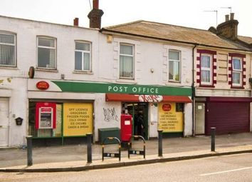 Thumbnail Retail premises for sale in Harrow Road, Wembley