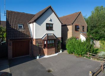 Almond Close, Orchard Heights, Ashford TN25. 3 bed detached house