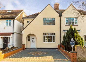 3 bed semi-detached house for sale in Woodlands Road, Isleworth TW7