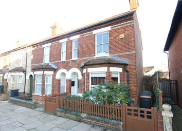 Thumbnail 3 bedroom end terrace house for sale in Sandhurst Place, Bedford