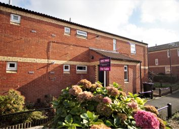 Thumbnail 2 bed flat for sale in Clover Ground, Westbury-On-Trym