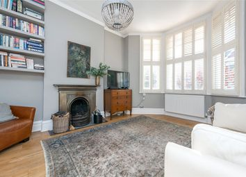 Keslake Road, Queens Park NW6. 2 bed flat for sale