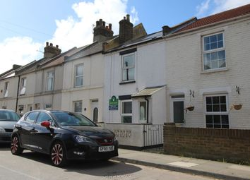 Thumbnail 3 bed terraced house for sale in Northwall Road, Deal