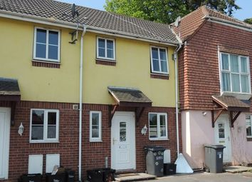 2 bed terraced house to rent in Lindfield Close, Torquay TQ2