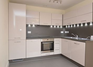 Thumbnail 1 bed flat to rent in Glassford House, Ashville Way, Wolingham