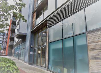 1 bed flat to rent in Merrivale Mews, Milton Keynes MK9