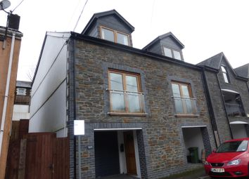 Thumbnail 2 bed property to rent in Sion Street, Pontypridd