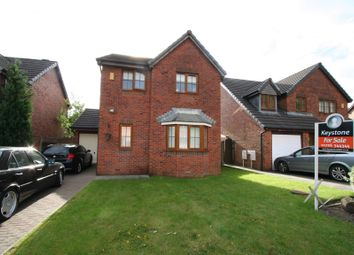 Thumbnail 3 bed detached house for sale in Kiln Walk, Shawclough, Rochdale