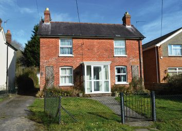Thumbnail 2 bed detached house for sale in Oaklea, Tatchbury Lane, Winsor, Southampton, Hampshire